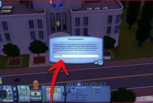 Sims fun