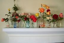 Flowers & Florals / Wedding and Event Styling