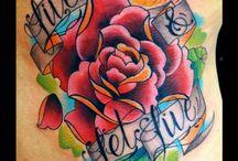 tesi tattoo