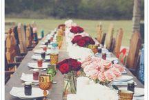 Wedding: Theme Hippie / Weddingtrend 2015