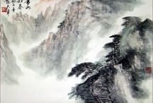 Song Dinasty Paintings
