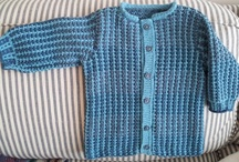 Knits for kids.