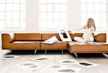 sofa // livingroom