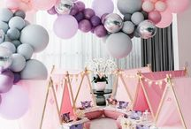Cool kids party ideas