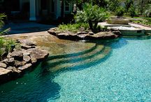 Swimming Pools / The best pools ever