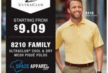 Ultraclub Polo