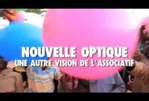 Nouvelle Optique en vidéo / Nouvelle Optique, nos actions, nos réalisations