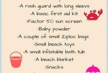 Tips bebés