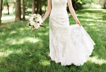 BRIDAL GOWNS / WEDDING GOWN AND DRESS INSPIRATION