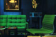 10 zielonych akcentów dla Twojego domu / Wpis: http://pozytywne-wnetrza.pl/inspiracje/10-zielonych-akcentow/