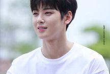Lee Dongmin / Cha Eunwoo