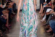 Emilio Pucci Spring/Summer 2015 Fashion Show / by Emilio Pucci