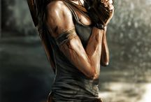Tomb Raider - Who need their head shot of?