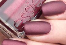fingernail colors