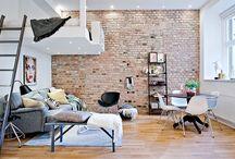 Interior Design | Lofts n Studios