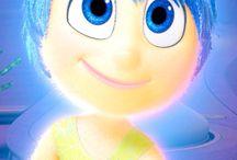 Disney/Pixar - Inside Out