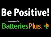 Trust The Plus - Blog Shots / Trust The Plus is a Batteries Plus blog. At blog.batteriesplus.com, you'll find electric weekly posts to entertain, teach and inform. Focusing primarily on battery and light bulb-related topics, we'll also provide insight on technology and a variety of other relevant, current topics. Plug in each week for a new post!