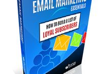 Email Marketing / Looking to get started with email marketing and learn the right way to building relationships through email? Follow this board for articles, guides and training to become a professional email marketer and use email marketing to grow your online business and earn online.