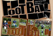 SCS football / by Erika Holmes