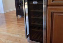 Kitchen - Wine Fridges