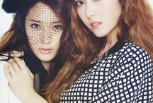 The Jung Sisters