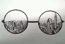 bril stad