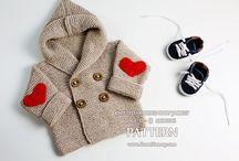 Kinderen / Babyvestje