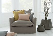 Interior Design / Soft Furnishings, Sofas, Daybeds