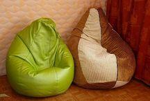 кресло-мешок.шитьте