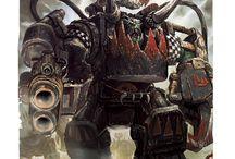 Wh40k Ork