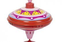 Zabawki Muzyczne / Zabawki muzyczne, instrumenty, pozytywki