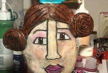 My clay / Clay