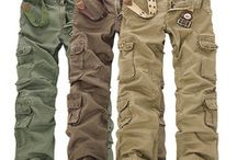 Bush clothing