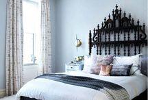 bed b room