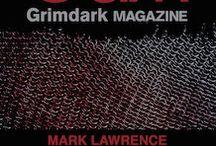 Grimdark Magazine Issue Releases