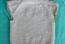 Baju Knit