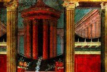 I love Pompeii