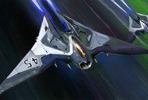 star_ships