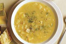 Soups & Stews / by Jessica Gutierrez