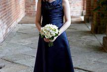 Wedding Flowers - Lainston House