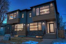 Home Building CalgaryAL