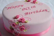 torták mamának