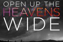 Encouragement / by Emmaus Bible College