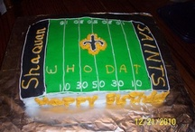 SPORTS PARTY  IDEAS / Food and ideas for a sports get together.