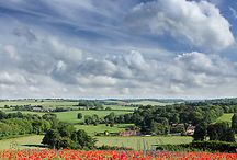 Chartham / Photos from Chartham near Canterbury