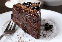 Recipes - healthy baking