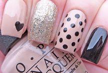 nails/make up
