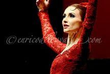 Балерина С. Захарова