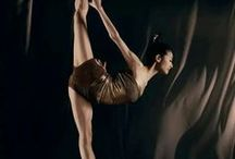 dance, just my life