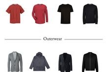 Guy outfits